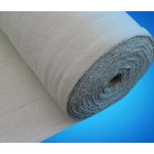 Tissu en fibre de céramique pour isolation thermique Isolation thermique