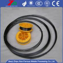 Молибденовая проволока EDM 0,18 мм для станка для резки проволоки