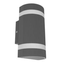Светодиодный настенный светильник водонепроницаемый садовый настенный светильник на крыльце