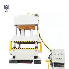 high precision hydraulic press machine