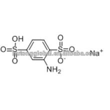 Sel monosodique d'acide aniline-2, 5-disulfonique Cas 24605-36-5
