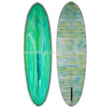 2016 HOT SELLING strong and lighter fiberglass surfboard/surfboard
