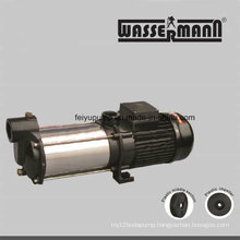 High Lift Horizontal Stainless Steel Multistage Pumps