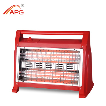 APG 1600W Electric Heater Quartz Heater