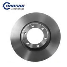 Передний 8941136281 251mm тормозного диска подходит для Исузу