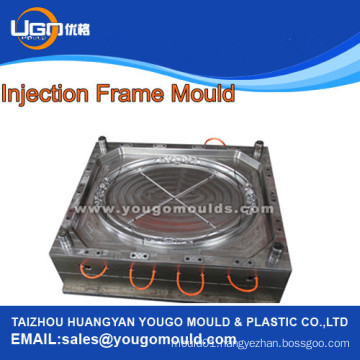 2014 High Quality plastic mirror frame mould
