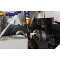 MLC-300b Full Automatic Side Angle Saw Blade Grinding Machine (Robot Arm)