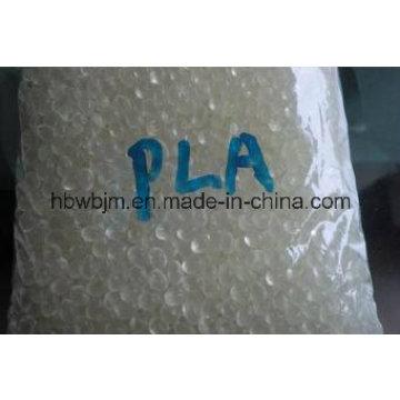Versorgung Virgin Kunststoff Granulat PLA Pellet Preis