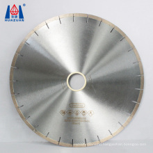 400mm 16inch diamond segmented cutting circular saw blade for new material Dekton
