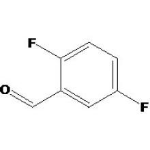 2, 5-Difluorobenzaldehyde CAS No.: 2646-90-4