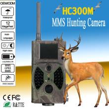 Scoutguard Infrarouge 12mp 940nm MMS GPRS Caméra de Chasse de Chasse Numérique