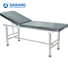 X09 Hospital Patient Metal Physician Examination Bed