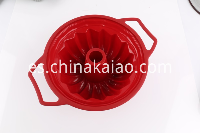 Cake Mold with Frame