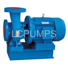 Pompe centrifuge horizontale série SLW