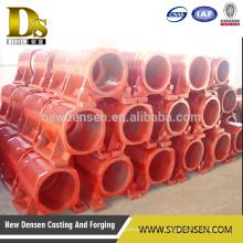 Articles de nouveauté pour la vente fonderie en acier inoxydable coulée importation de produits en porcelaine