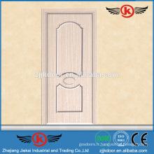 JK-MW9010B couleur fantaisie et belle conception finition mélamine porte en bois