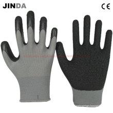 Защитные рабочие перчатки с защитой от латекса (LS214)
