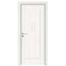 PU+HDF Molded Door (pH-Q046)