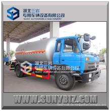 10000L Rhd LHD China Marke LPG Tankwagen