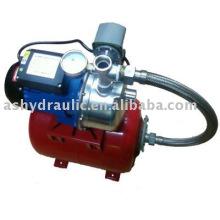 BJZ stainless steel self priming pump