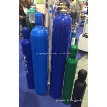 Cylindre médical d'oxygène 15L