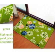 custom new design print door mat