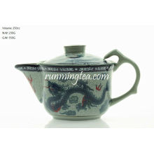 200cc Traditional Dragon & Phenix Tea Pot