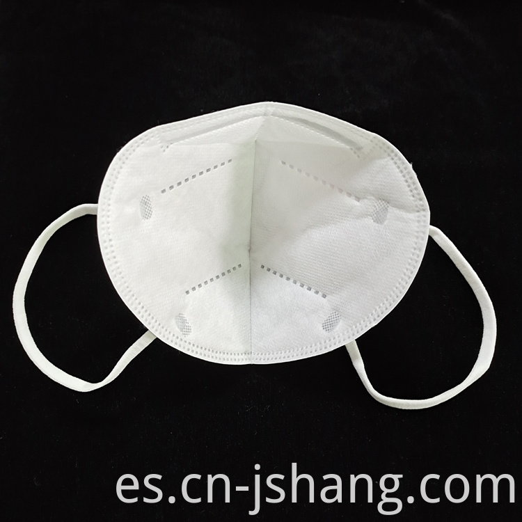 CE Approved FFP2 Mask