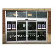 Puerta corredera automática (CE aprobar)