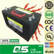 671, 674, 12V90AH, modelo da África do Sul, manutenção automática do armazenamento bateria de carro grátis