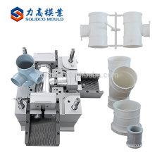 Pvc pipe raccord moule avec fournisseur de porcelaine haute qualité vendre bien moule en plastique raccord moules