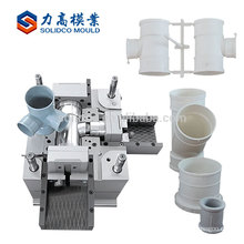 Factory Supplier Professional Pvc Belling Pipe Fitting Design Mould