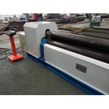 W11-6X3000 Asymmetrical Bending and Rolling Machine