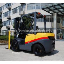 Prix diesel de chariot élévateur de style de TCM de 3 tonnes, qualité, avec du CE / OIN