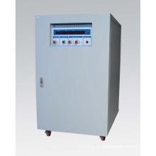 Fuente de alimentación de CA de frecuencia intermedia de 400 Hz