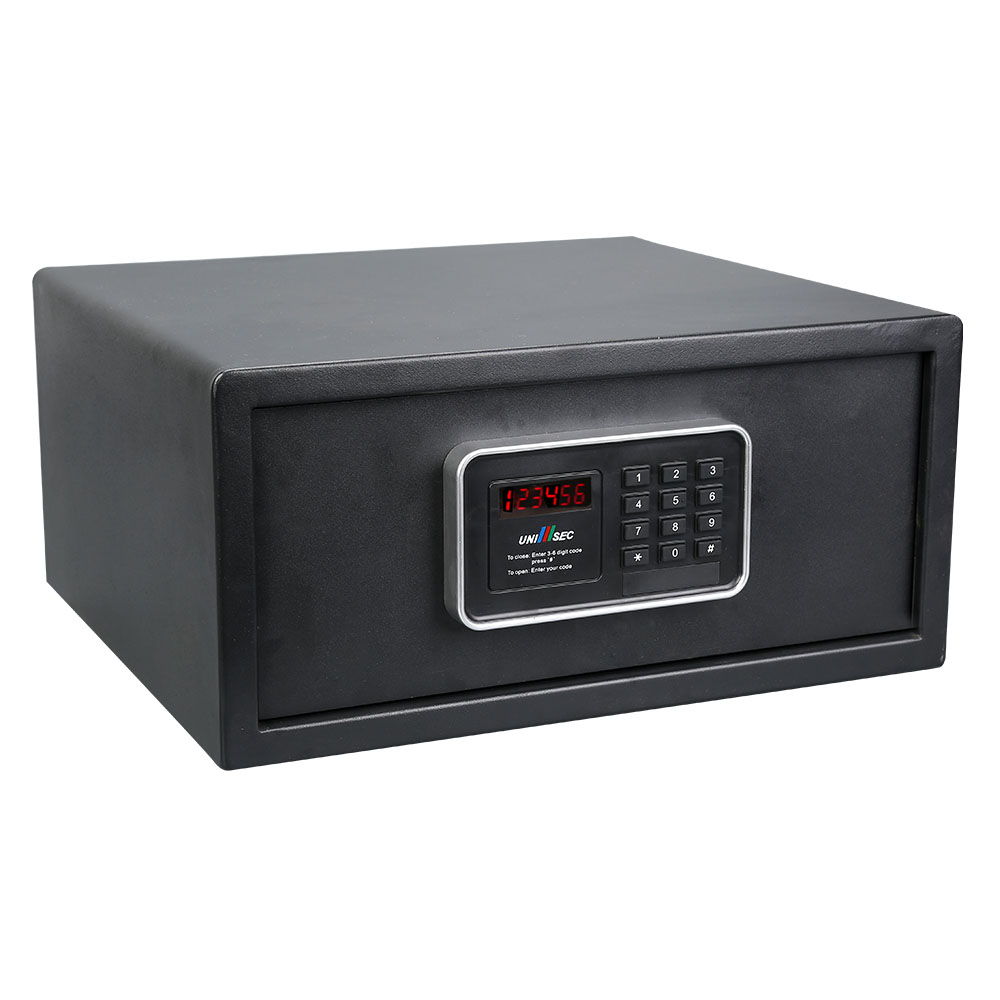 Mini Safe Box