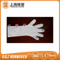 nonwoven glove masks OEM hand mask sheets cosmetic hand mask