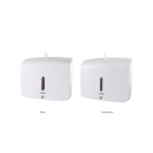 Manual ABS Wall Mounted Hand Paper Holder