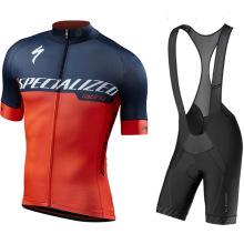 Модные Красочные Дешевые Велоспорт Джерси
