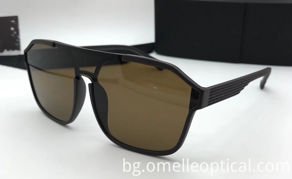 Full Frame Sunglasses