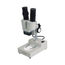 Microscopio estéreo para uso en laboratorio Xtd-1b