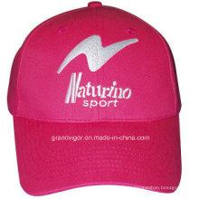 Light Cotton Twill Sport Cap for Womens