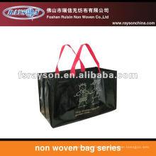 new design reusable tnt shopping bags