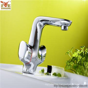 Dual Handle Elegant Basin Faucets