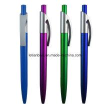 Продвижение Пластиковые шариковые ручки (ЛТ-ручка-006)