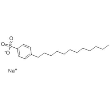 Sodium dodecylbenzenesulphonate CAS 25155-30-0