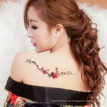 Schöne Hand Schulter Körper Tattoo Designs für Frauen