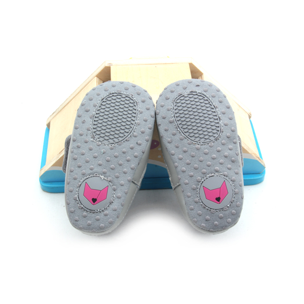 Wholesale Baby Pre Walker Children Velcro Sports Shoes