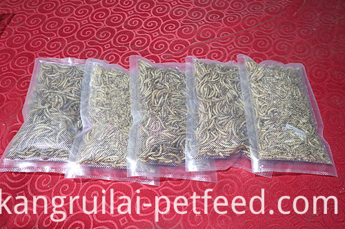 High Protein Pheasant Feed