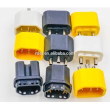 IS-0119 EINSATZDOSE IEC 60320 C13 C14 C15 C17